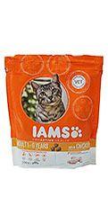 Iams - корм для кошек