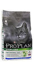 Proplan - корм для кошек