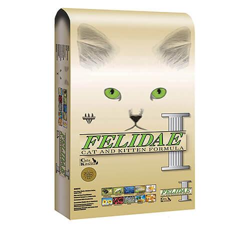 Felidae - холистик корм для кошек