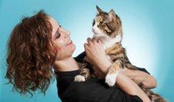 Самые добрые и преданные кошки
