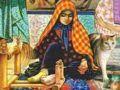 Кошка пророка Мухаммеда